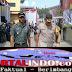 Dandim 0503/JB Hadiri Baksos Pengobatan Gratis Dan Bantuan Sembako Yang Di Selenggarakan Kepolisian RI