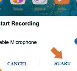 Cara Merekam Layar di Huawei Mate 20 tanpa aplikasi,Ini Caranya 3