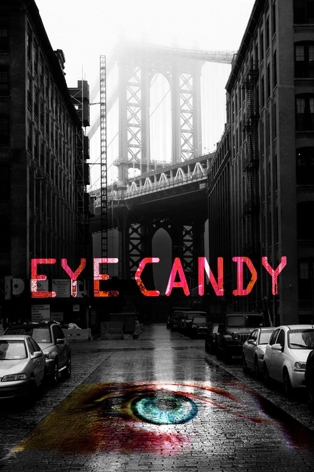 Relacionamentos perigosos pela internet estão em Eye Candy
