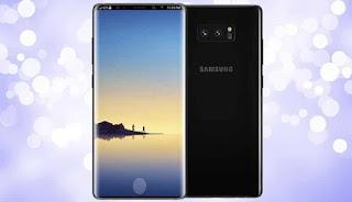 Cara Reset Ulang Samsung Galaxy Note 9 Lupa Pola dan Pin