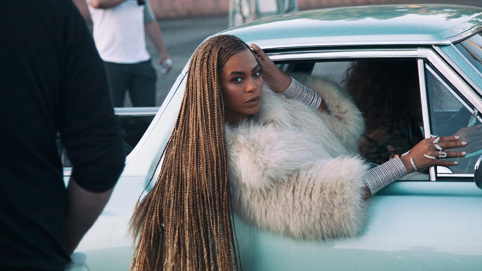 """Do """"To Pimp A Butterfly"""" do Kendrick Lamar à """"Formation"""" da Beyoncé, há algo grande acontecendo na indústria."""