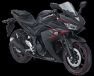 Yamaha R25 - Sugi Yamaha