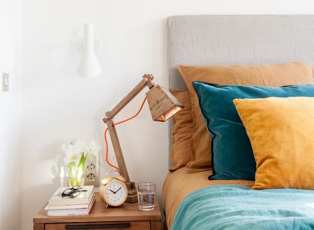 Doppelzimmer - gute Ideen zur Dekoration
