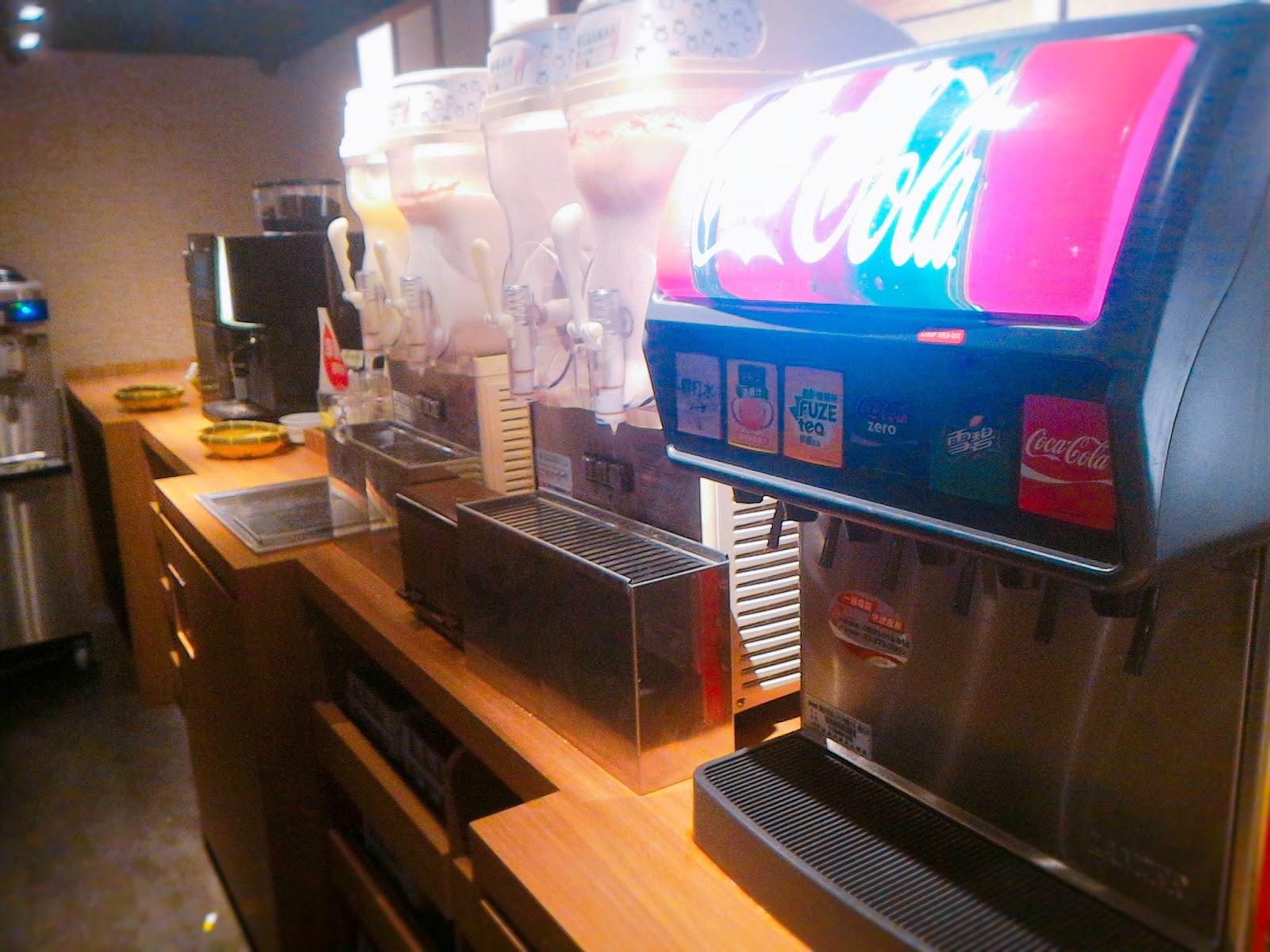 2016 10 16 19 33 59 - 【台南東區】涮乃葉吃到飽日式涮涮鍋 - 新鮮蔬菜與手工拉麵,還有超濃郁的霜淇淋!