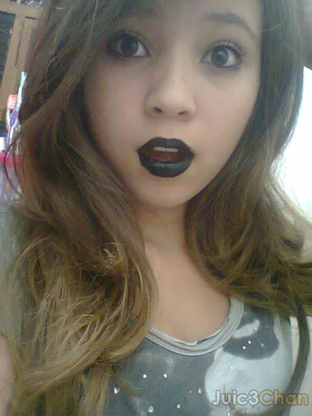 Chava de labios negros video