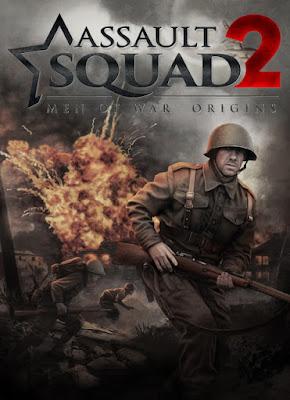 Men of war Assault Squad 2 skidrow pc game download