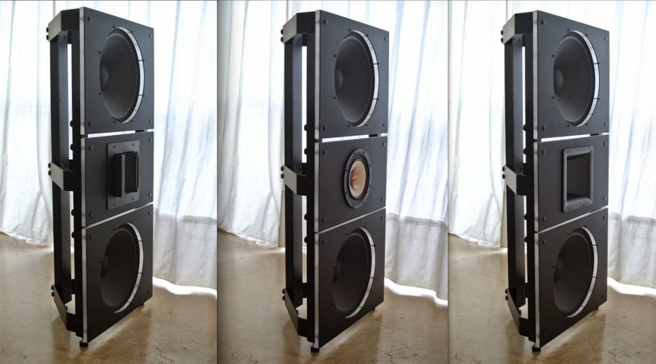 Mono and Stereo High-End Audio Magazine: PureAudioProject