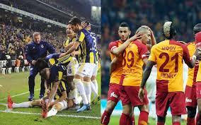 Dev Derbi Bein Sports Türkiye Kanalinda Ücretsiz