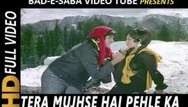 BAD-E-SABA Presents - Top 10 Heart Touching Bollywood Songs Volume 2