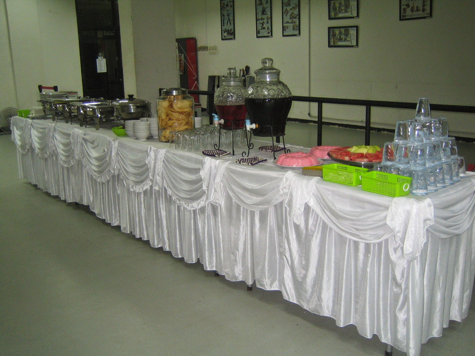 D'pawon Catering