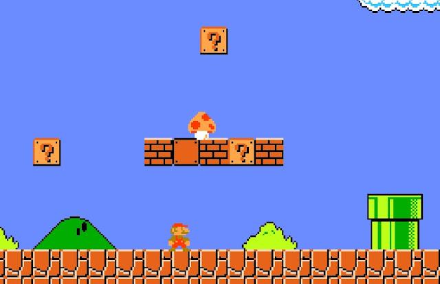 Se vuelve a batir el récord de Super Mario Bros.