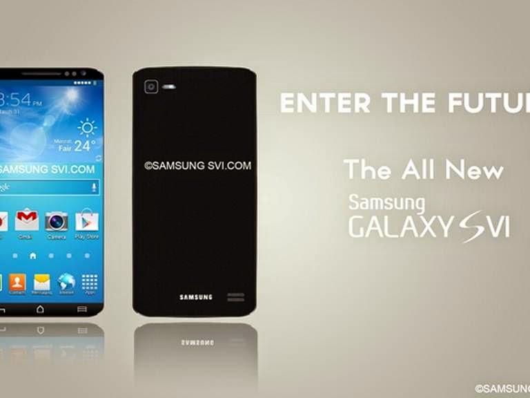 J 2 Samsung Galaxy Looc Tooldana Hi: सॅमसंग गॅलक्सी S6 मध्ये असेल वायरलेस चार्जिंगची सुविधा