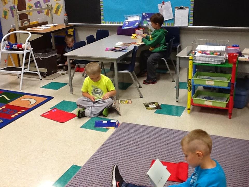 Teachmagically beginning readers reading