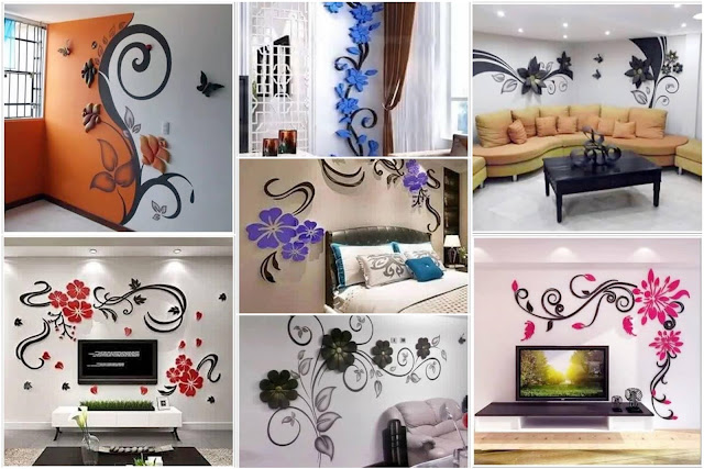 Top 10 Decoration Ideas On The Wall You Will Like Extremely