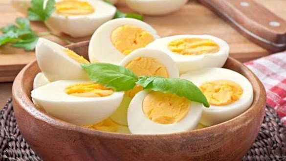 Bolehkah Vegetarian Makan Telur? Boleh, Ini Faktanya!