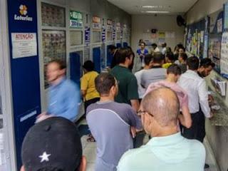 Lotéricas suspendem serviços por oito dias a partir desta semana; veja como fica