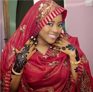 Photos - Nigerian Traditional Wedding Attires for Brides and Grooms 1