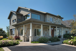 Patrice Bergeron House