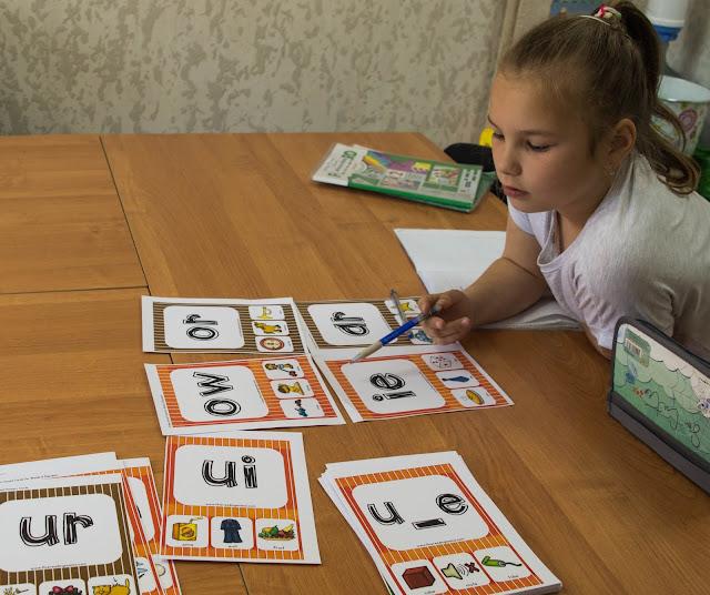 учить правила чтения английский язык