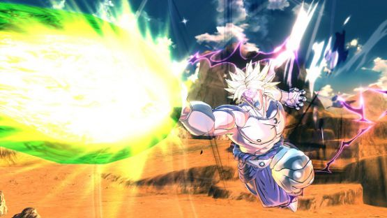 Dragon Ball Xenoverse 2 V1.09 screenshot 2