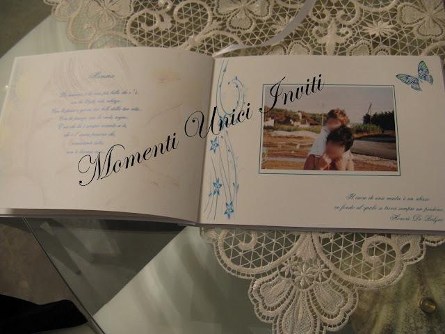 IMG_5429 Guest Book per la festa della mamma ...Guest Book