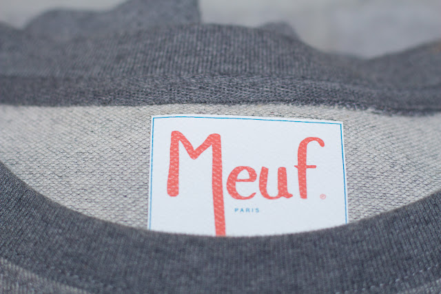 meuf - paris - sweat