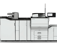 Download RICOH Pro C5200s Drivers and Review