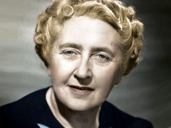 Fakta-fakta Agatha Christie, Sang Ratu Kisah Kriminal