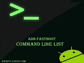 command android