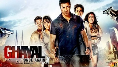 Ghayal Once Again Full Movie