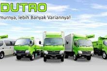 Lowongan Kerja PT. Gita Riau Makmur (Hino) Pekanbaru November 2018