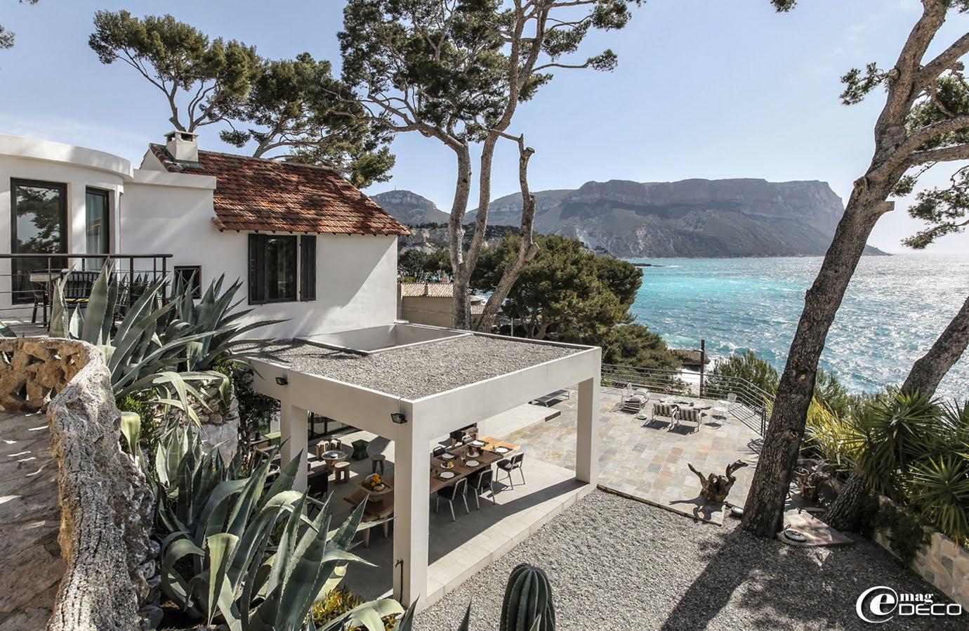 plan de maison mediterranee gratuit. Black Bedroom Furniture Sets. Home Design Ideas