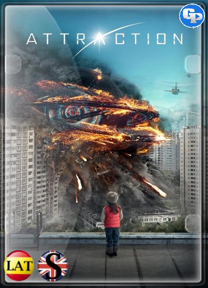 Invasión: La Guerra ha Comenzado (2017) HD 1080P LATINO/FRANCES