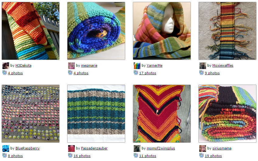Loca For Crafts Tuesday Tips And Tricks Temperature Scarf
