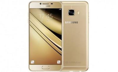 Spesifikasi dan Harga Samsung Galaxy C7 Pro Terbaru