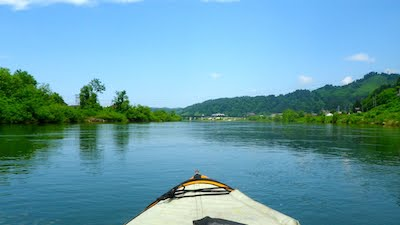 Kayaking and Rafting Index
