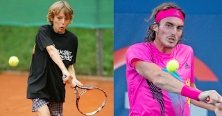 Στέφανος Τσιτσιπάς: Mόλις 20 ετών και έκανε όλο τον κόσμο του τένις να παραμιλά – Αυτή είναι η πορεία του