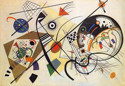 De la abstracción del verbo a la gráfica sensorial de lo vivo en el verso; a colación e la teoría de grafos. Francisco Acuyo