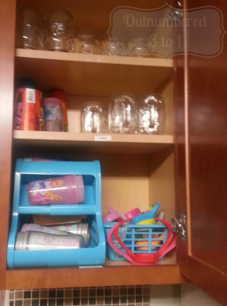 P R K Universal Baby Bottle Amp Sippy Cup Organizer Review