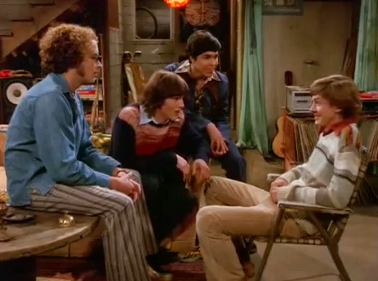 Holiday Film Reviews That 70s Show Thanksgiving