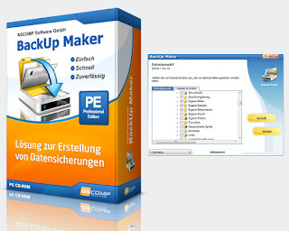 BackUp Maker Portable