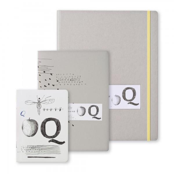 Notebook Modern design