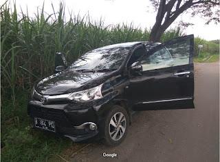 Travel  Surabaya ke Kediri