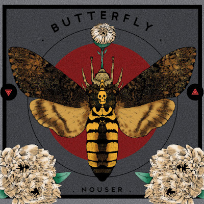 Nouser - Butterfly 2016