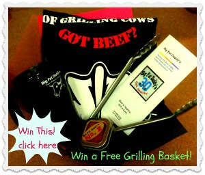 Barbecue Giveaway