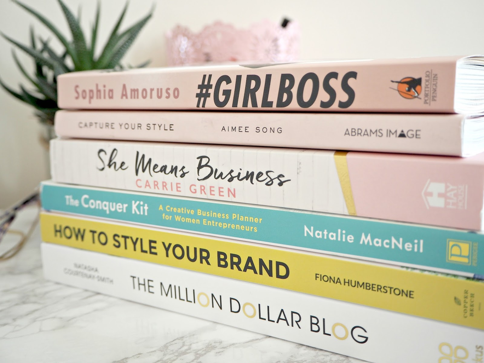 SOME NEW READING MATERIAL | Book haul | Love, Maisie | www.lovemaisie.com