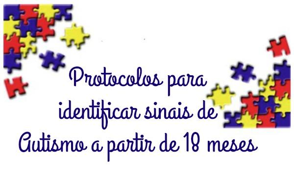 Pediatras são obrigadas a usar protocolos para identificar sinais de Autismo a partir de 18 meses