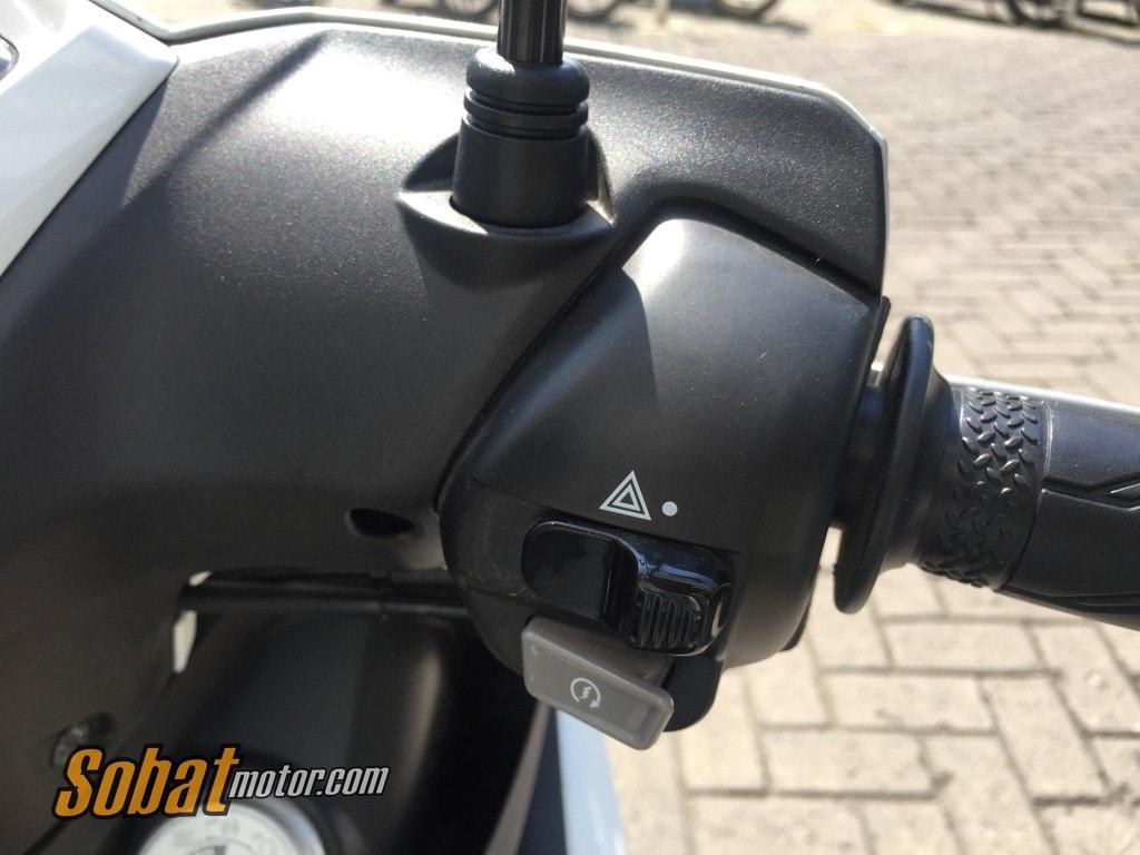 Yamaha Mio S 125 Blue Core sudah tiba dikota Medan, berikut harganya sob !