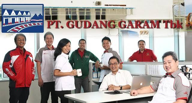Rekrutmen Karyawan PT Gudang Garam, Tbk. Bagi Lulusan SMA Sederajat, Buruan Daftarkan Diri Anda!!