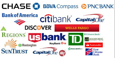 Leaked Account Bank Info With CC (Credit Card) Numbers [Free Account]